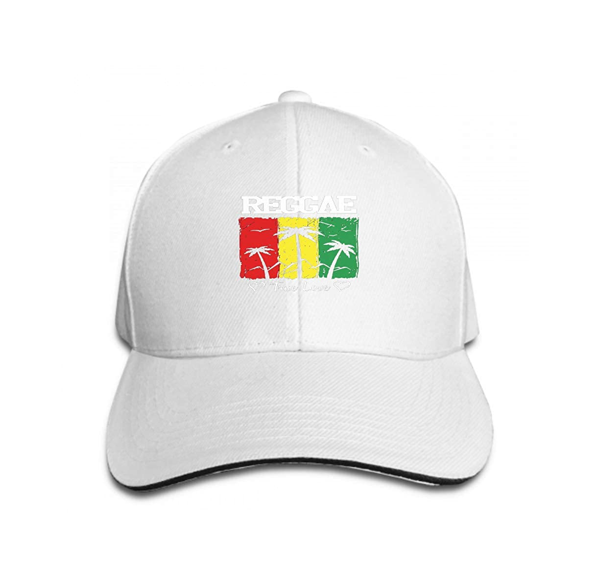 Hip Hop Baseball Cap Adjustable Flat Brim Hat Outdr Sport Baseball ...