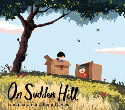 On Sudden Hill by Linda Sarah (2014-08-28)