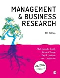 img - for Management and Business Research book / textbook / text book