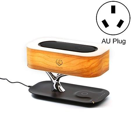 YONGRU Cargador inalámbrico para teléfonos móviles Árbol ...