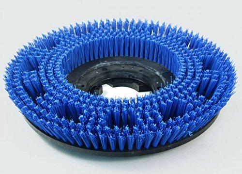 Clarke 51705A Commercial 17 Inch Diameter Polypropylene Scrub - Polypropylene Brush