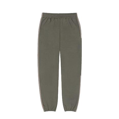 df6c59431 Amazon.com  adidas Calabasas Yeezy Kanye West Track Pants Core Mink EA1900  Size M  Clothing
