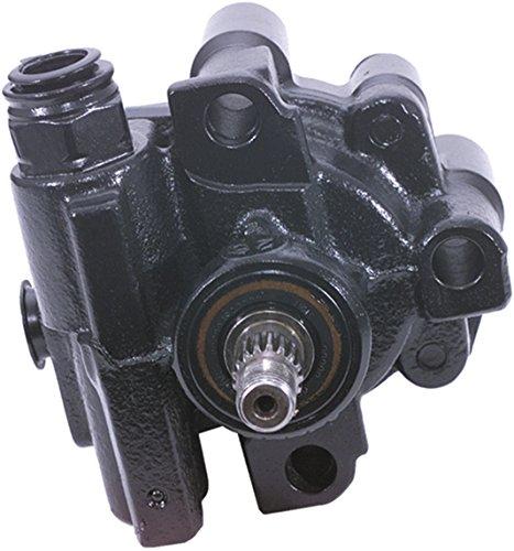 1994 camry power steering pump - 7