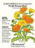 Pacific Beauty Pot Marigold Calendula Seeds – 1.5 grams Review