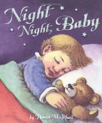 Night Night, Baby PDF