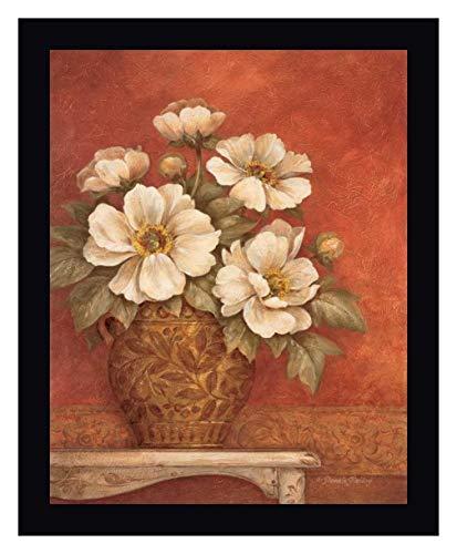 Villa Flora Peonies by Pamela Gladding - 13