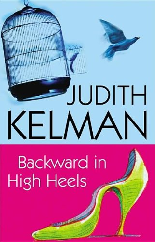 Download Backward in High Heels PDF