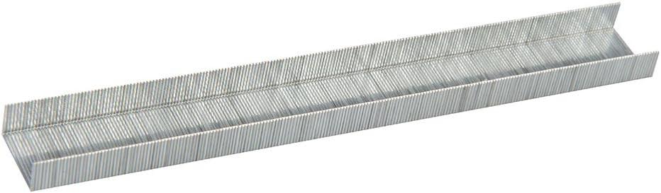 argento set di 5000/pezzi Fixman 610504/graffette da scrivania