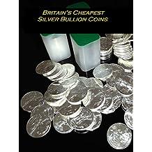 Britain's Cheapest Silver Bullion Coins: Undercut ALL the major bullion dealers