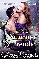 One Summer of Surrender (Seasons Book 3)