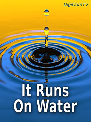 - It Runs On Water