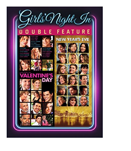 New Year's Eve / Valentine's Day (2pk)