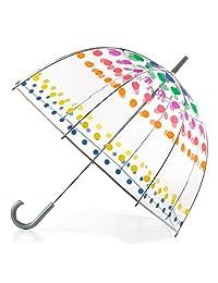 Totes - Paraguas transparente clásico