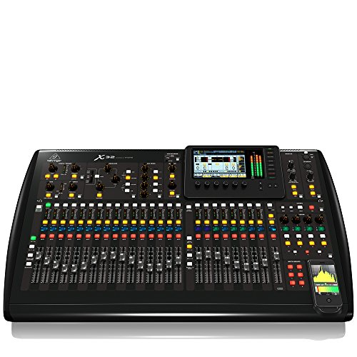 The Best Digital Audio Mixer : what is the best digital mixer for your church 4 options to consider ~ Russianpoet.info Haus und Dekorationen