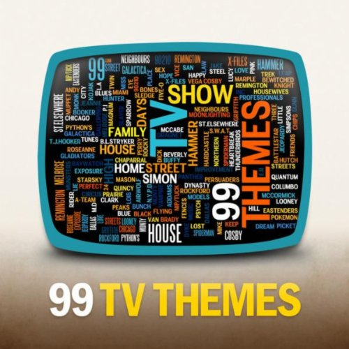 Amazon.com: Theme From Jeopardy! - Think Music: Soundtrack & Theme ...