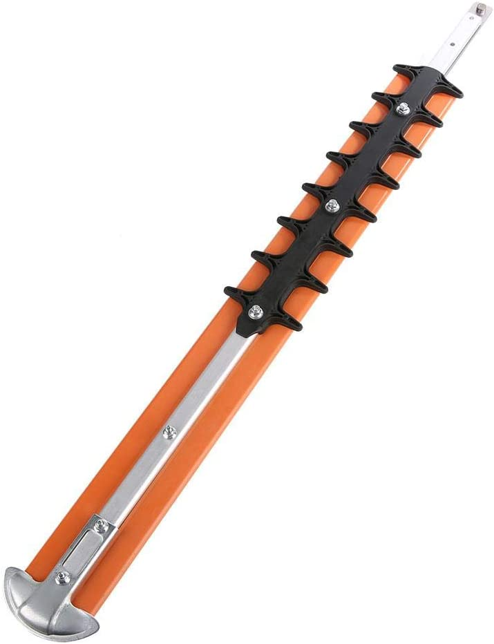 Zouminyy Juego de cuchillas para S-TIHL HS81 HS81R HS81RC HS81T HS81TC