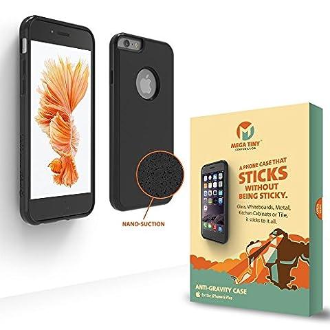 Mega Tiny Corp Anti-Gravity Selfie Case for iPhone 6 Plus/6s Plus (Nuovo D & G Degli Occhiali)