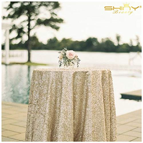 Indian Tablecloth - 50''x50'' Square Matte Gold Sequin Tablecloth Select Your Color & Size Can Be Available ! Sequin Overlays, Runners, Gatsby Wedding, Glam Wedding Decor, Vintage Weddings