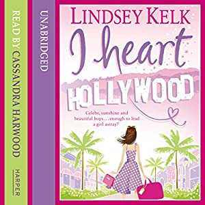 I Heart Hollywood Audiobook