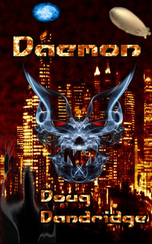 Daemon by [Dandridge, Doug]
