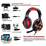 BlueFire Stereo Gaming Headset for Playstation 4