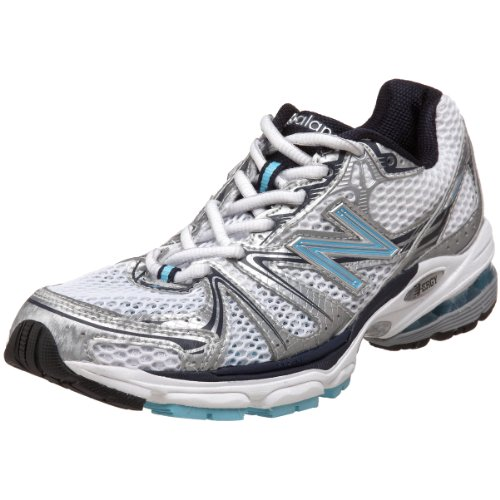 New Balance Women's WR759 NBx Running Shoe,Blue/Navy,9 B US Nbx Stability Running Shoe