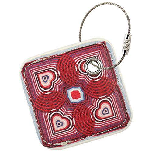 for Tile Mate - Key Finder. Phone Finder. Anything Finder. Tile Mate Case Cover with Keychain. Tile Mate Skin PU Leather Protection -Love
