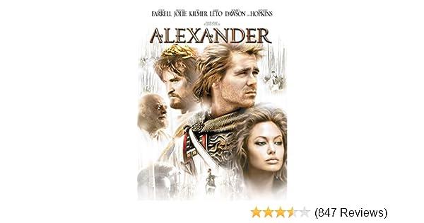 alexander the great movie 2004 watch online