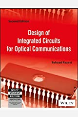 Design of Integrated Circuits for Optical Communications Paperback