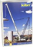 HO Scale Liebherr LTR 1800 Crane