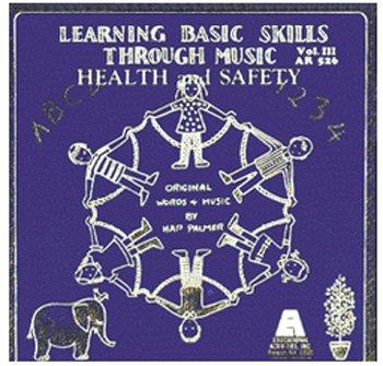 Basic Skills Thru Music - LEARNING BASIC SKILLS THRU MUSIC