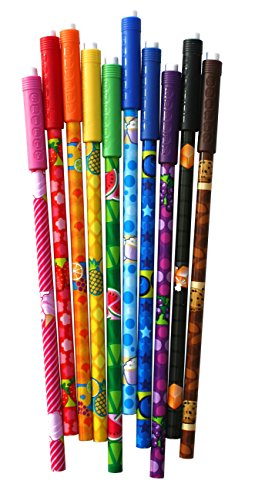 PCA Assorted Colored Pencils PSPP03A product image