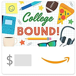 Amazon eGift Card -College Bound (B074QV1LK2) | Amazon price tracker / tracking, Amazon price history charts, Amazon price watches, Amazon price drop alerts