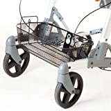 Rollator Accessories - Wire Basket for S7 and Patrol Rollators - 30-DAY MONEY BACK GUARANTEE by Volaris Sweden offers