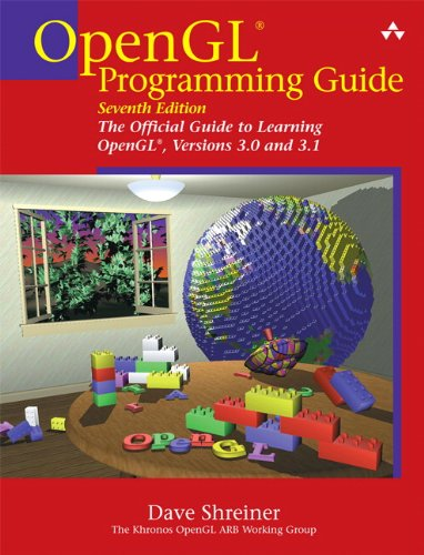 Download OpenGL Programming Guide: The Official Guide to Learning OpenGL, Versions 3.0 and 3.1 (7th Edition) Pdf