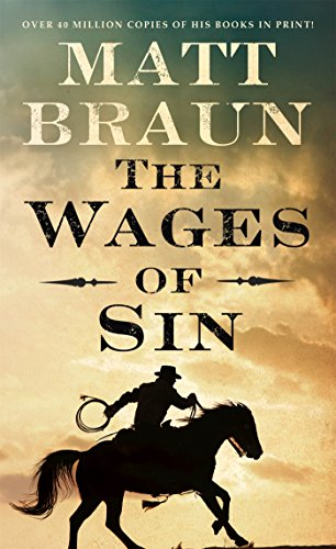 book cover of The Wages of Sin