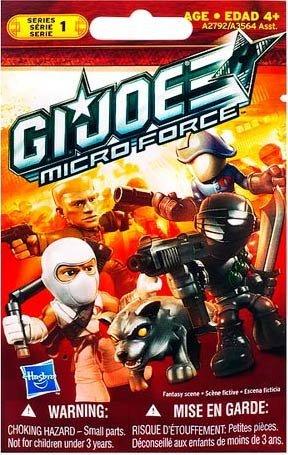 Force Gi Joe - 1
