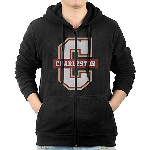 Men College Of Charleston Cougars Basketball Primary Logo...