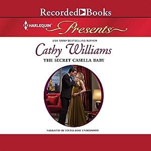 The Secret Casella Baby Audiobook