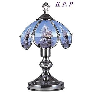51LTt78utEL._SS300_ Nautical Themed Lamps