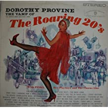 DOROTHY PROVINE - THE VAMP OF THE ROARING TWENTIES