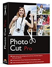 Photo Cut PRO for Windows 10, 8.1, 7 - Edit, remove and change the background from your pictures easily - get rid of unwanted objects - make collages - apply filters and other effects