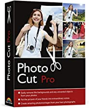 Photo Cut PRO for Windows 10, 8.1, 7 - Edit, remove and change the background from your pictures easily - get