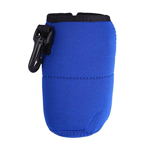 Travel Car Baby Bottle Warmer Milk Warmer Bag,Portable 12V Car Food Water Bottle Heater Warmer,Keep Temperature Bag by GLOGLOW (Image #6)
