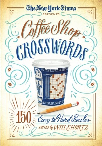 New York Times Coffee Shop Crosswords