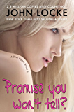Promise You Won't Tell? (A Dani Ripper Novel Book 2) (English Edition)