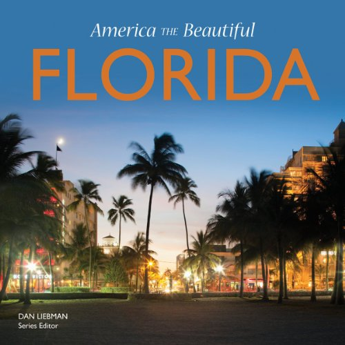 Florida is famous for its climate, its beaches and its overall sense of fun and excitement -- which greet each visitor and has led to many becoming residents. This photographic tribute to the sunshine state provides a visual tour of some its best-kno...