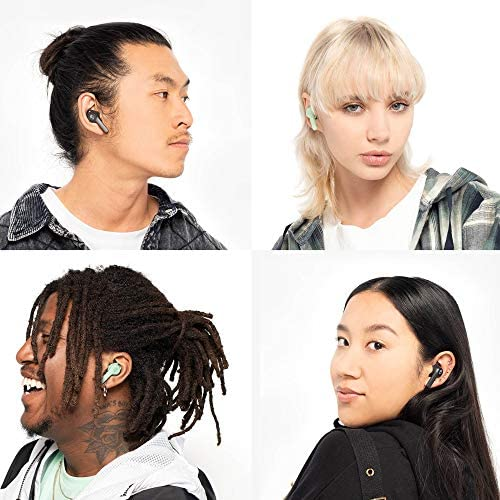 Skullcandy Indy Evo True Wireless In-Ear Earbud - Pure Mint