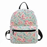 American Shield Girls Mini Waterproof ipad Backpack Casual Lightweight Light Strong Sport Daypack 06053 (09)