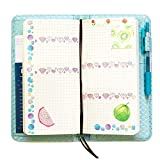 Mymazn Server Wallet Waitress Book Magnetic with